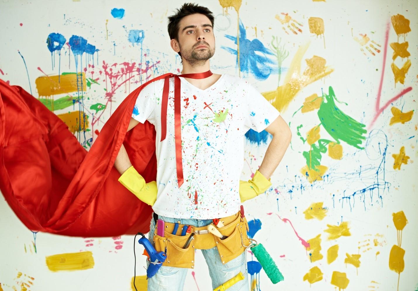 The Secret Toolbox of Grant Writing Superheroes on williamsgrantwriting.com